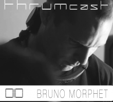 [Mix] Thrumcast 010 – Bruno Morphet