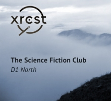 The Science Fiction Club – D1 North [xrcst008]