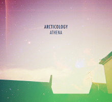 [earman176] Arcticology – Athena