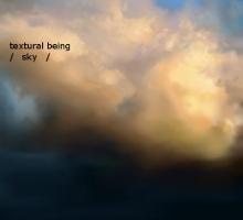 Textural Being – Sky EP [monoKraK107]