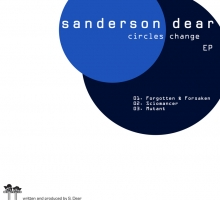 Sanderson Dear – Circles Change EP [Censored Productions 17]