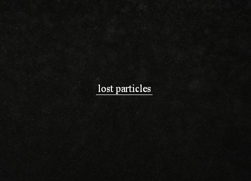 sub.made – Lost Particles – Dub & Drone Mix