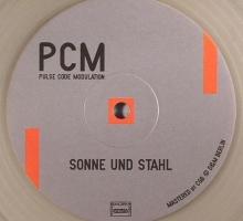 [Vinyl Release] Pulse Code Modulation – Sonne und Stahl EP (Pong Music)