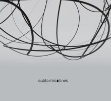 [Release] Subforms – Lines EP (19STD09)