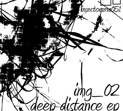 [Free Release] Img_02 – Deep Distance EP (Insectorama 051)