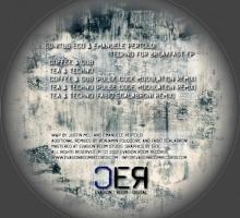 [Release] Sonitus Eco & Emanuele Pertoldi – Techno For Breakfast EP