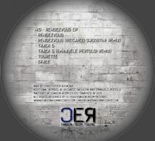[Release] N.d. – Rendezvous EP (Evasion Room Digital 003)