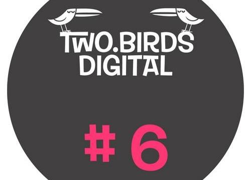 [Release] Alessandro Crimi – Opaque EP (Two Birds Digital)