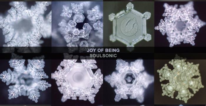 [Free Release] SoulSonic – Joy of Being (CTR034)