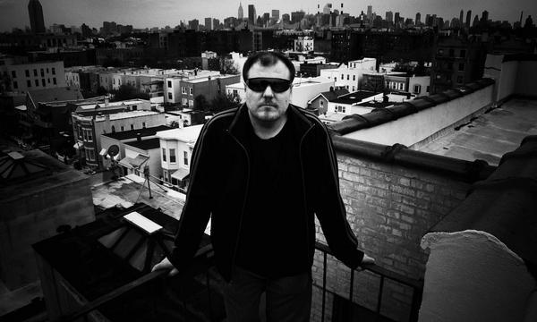 [Mix] Thrumcast 001 – Brendon Moeller