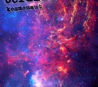 [Release] Ocralab – Kosmonaut (EL.016)