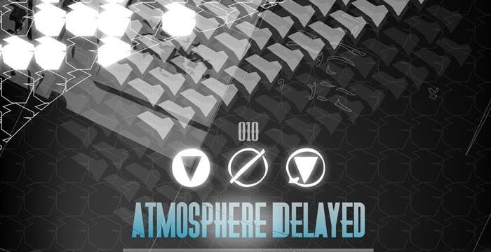 [Free Release] Asedub/Cliff Tower – Atmosphere Delayed