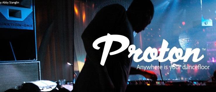 [Mix] Substak – Atmosphere (Proton Radio) 01-07-2013