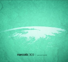 [CD Release] Narcotic 303 – Second World LP (DIDCD-005)