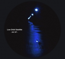 [Free Dub Techno Release] Low Orbit Satellite – IAC EP