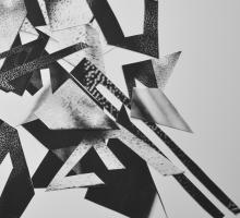 [Dub Techno Vinyl Release] ART ZERO 02 feat. Ohrwert, Zzzra, Marco Supernak, Antagonisten