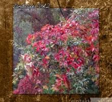 [Dub Techno Release] Various – Landscapes Volume 2 (Eintakt)
