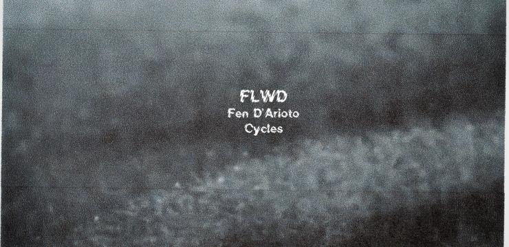 Fen D'Arioto – Cycles EP