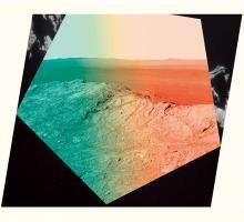 Ozy – Distant Present LP