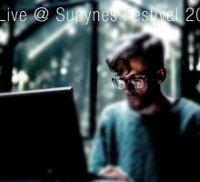 Sraunus Live @ Supynes Festival 2015