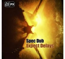 SpecDub – Expect Delays EP