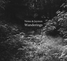 Nemo & Jaymon Talk About Their New Album 'Wanderings'.