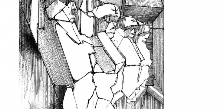 IO (MULEN)/KW/ANDRE KRONERT/IDEALIST – Facing The Past LP