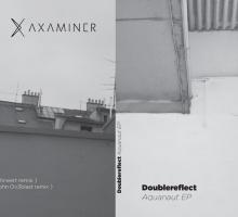 Doublereflect – Aquanaut EP