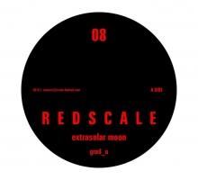 Grad_U – Redscale 08