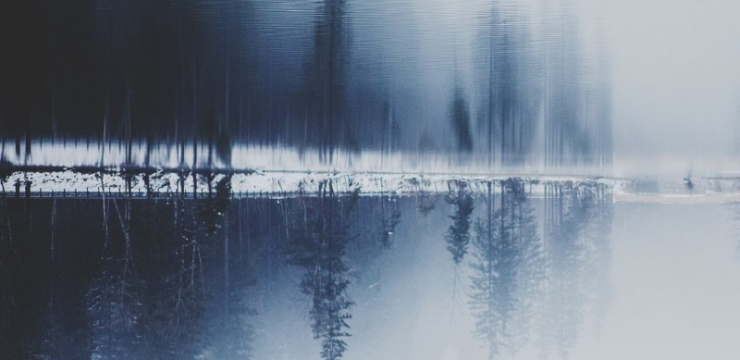 Echo Delta – Within EP