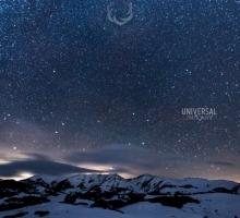 Mark Ward – Universal