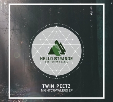 Twin Peetz – Nightcrawlers EP