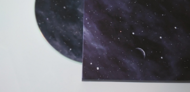 Yoyu (Ali Khan) releases new album 'Ordinary Moon' on Archives
