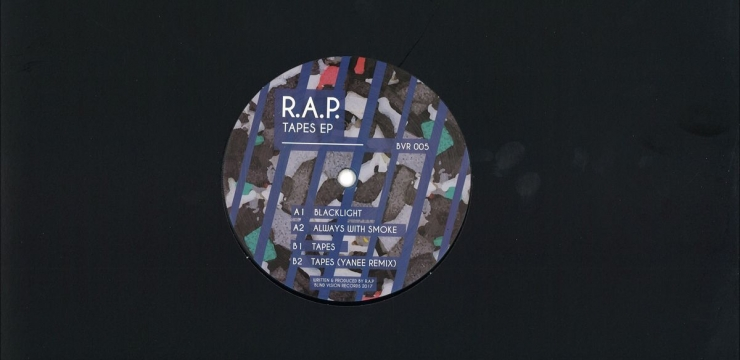 R. A. P. – Tapes Ep