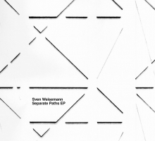 Sven Weisemann – Separate Paths EP