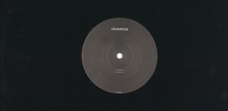 Viceversa – Twotwoone / Twotwotwo