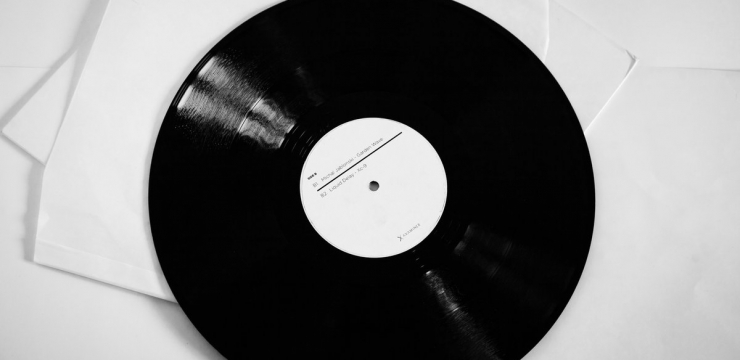 Various Artist – Echo 0.1 EP
