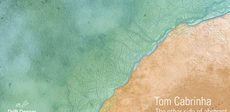 Tom Cabrinha – The Other Side Of Abstract EP (DDR 021)