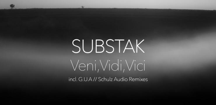 SUBSTAK – Veni,Vidi,Vici [Gos Music Studio 052]