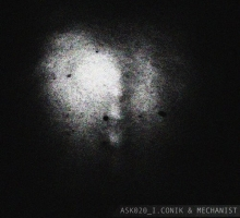 ASK020 – Mechanist & I.conik – Frequencies Verse 2