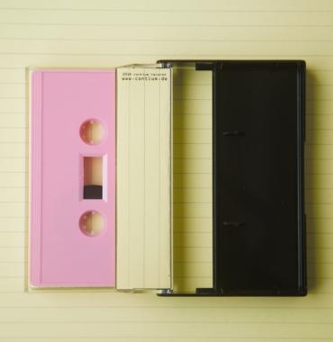 Botanik, the new album by Contium