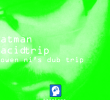 Atman – Sublight Drive EP
