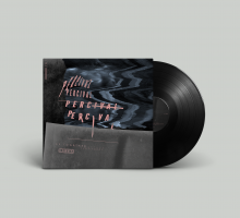 New Deep Minimal 12″ Vinyl by Percival, Limited to 300 copies Worldwide