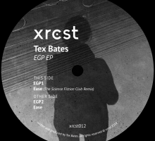 TEX BATES – EGP EP (Limited Exclusive Promo Codes Inside!)