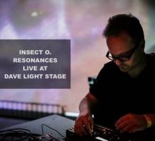 Insect O. – Resonances (Free Track)
