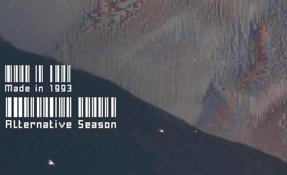 Made In 1993 – Alternative Season Podcast #1