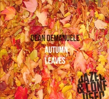 [Deep House Release] Dean Demanuele – Autumn Leaves (Dazed & Confused Records)