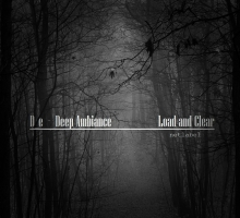[Free Release] D_e – Deep Ambiance (Loud & Clear 58)