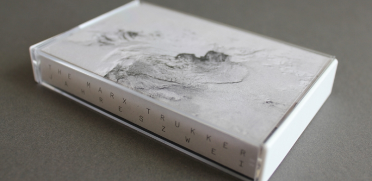 [Free Download] The Marx Trukker – Jahreszwei (Limited Ambient Tape available)