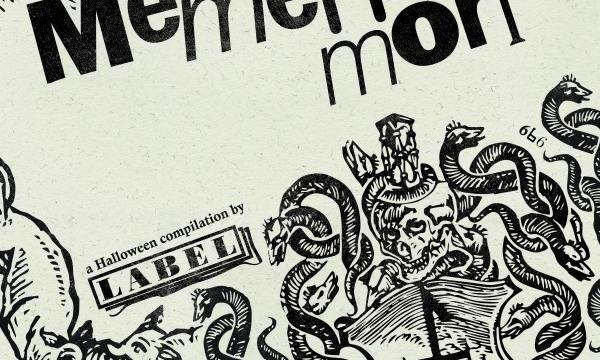 Turing – Memories (Label)